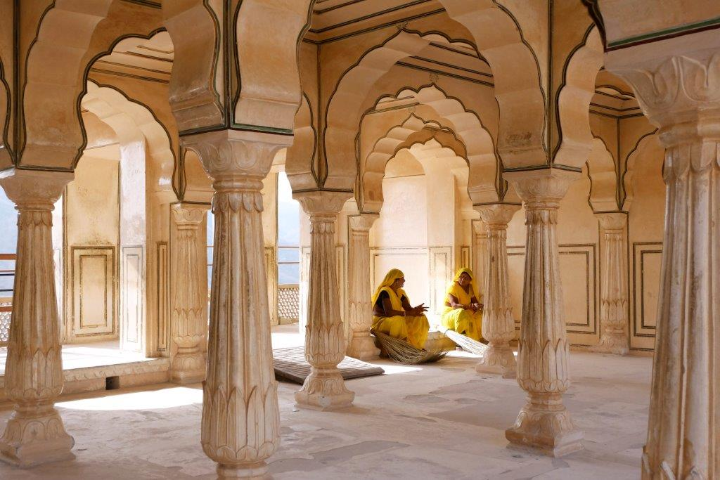 Circuit - Inde du Nord - Sur les terres des Maharajahs