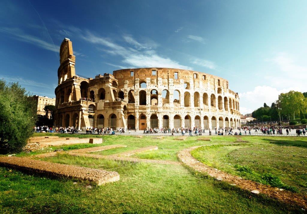 Découvrez Rome durant le week-end de la pentecôte !             [du vendredi 7 au lundi 10 juin 2019]