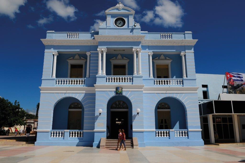 Circuit accompagné 13 jours / 11 nuits Au coeur de Cuba en pension complète