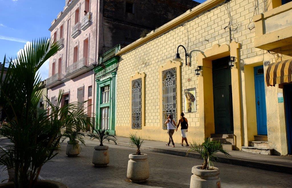 Circuit accompagné 9 jours / 7 nuits Viva Cuba en demi-pension