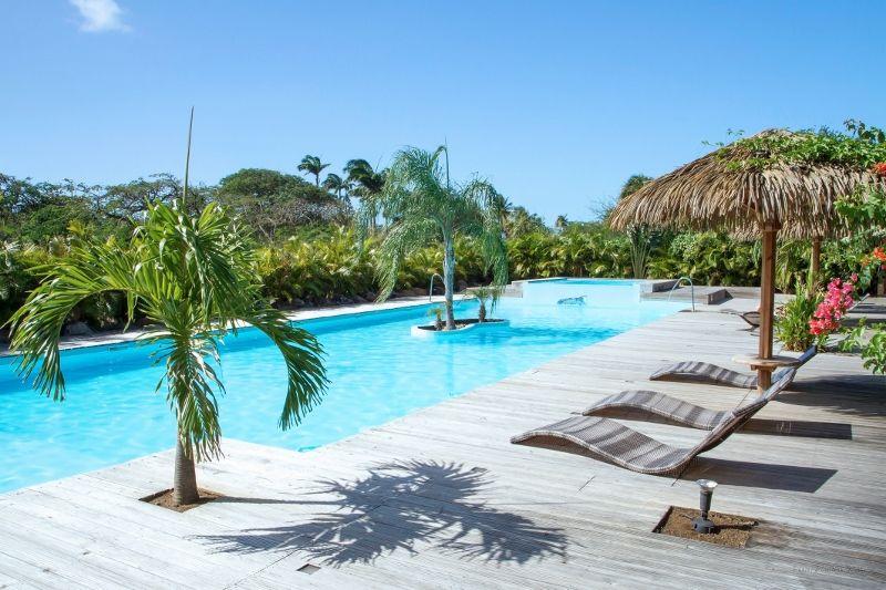 GUADELOUPE - Résidence Caraïbes Royal 4*