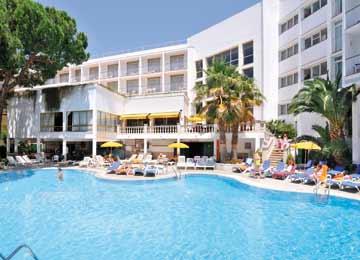 TOSSA DE MAR HOTEL COSTA BRAVA