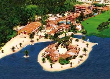 MIRA HOTEL QUINTA DA LAGOA