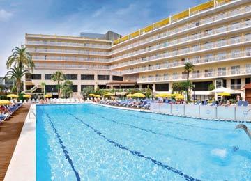 LLORET DE MAR HOTEL OASIS PARK & SPA