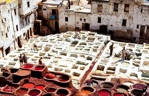 Circuit Maroc - Trésors des Villes Impériales ***/****