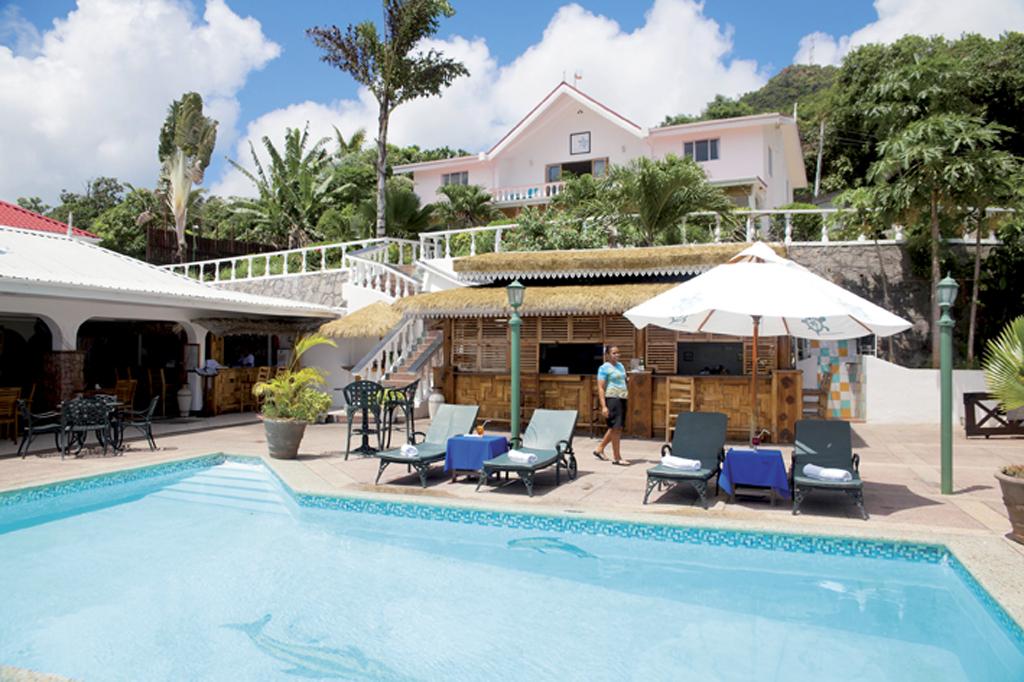 Le Relax Hôtel & Restaurant