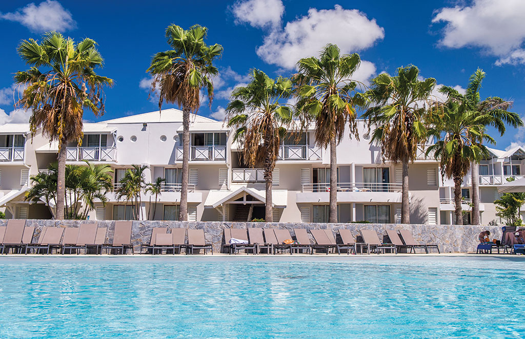 Hôtel Karibea Caribia