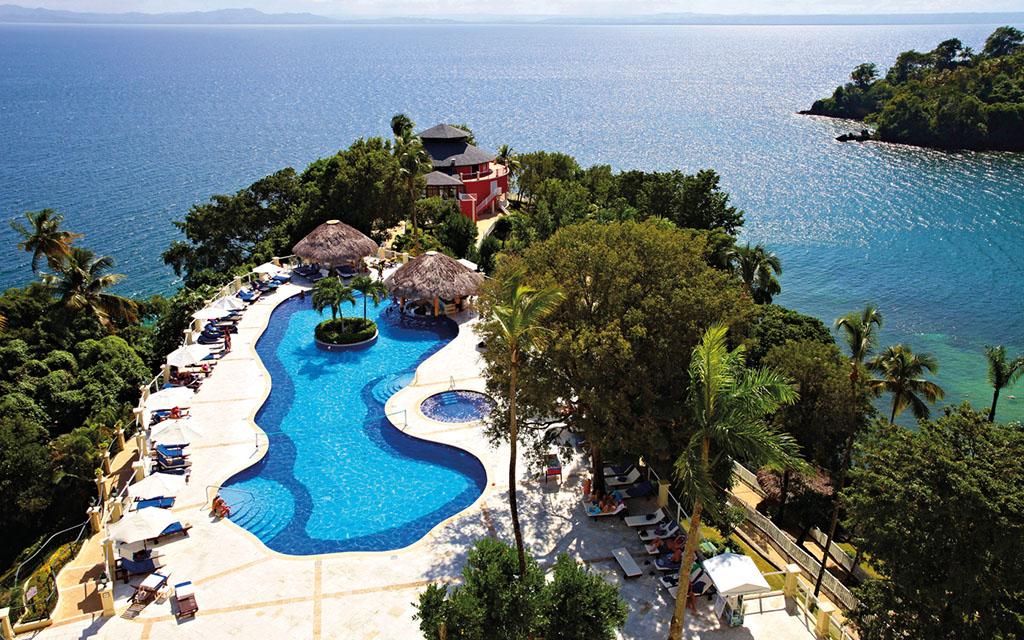Hôtel Grand Bahia Principe Cayacoa