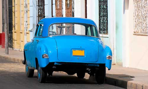 Indispensable CUBA à partir de 1544 € TTC