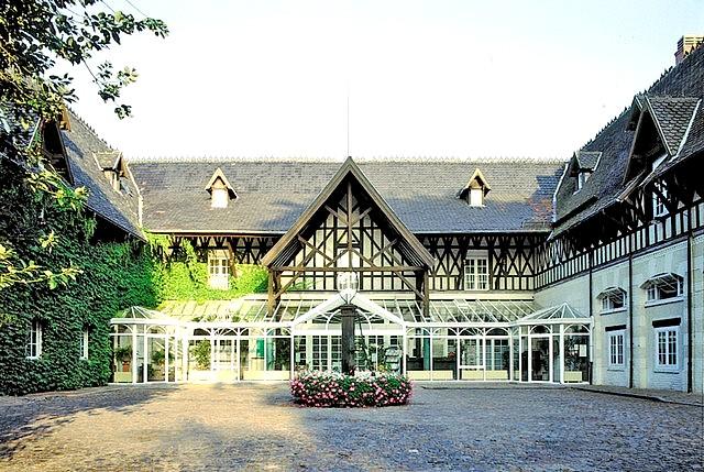 Château de Limelette 4*