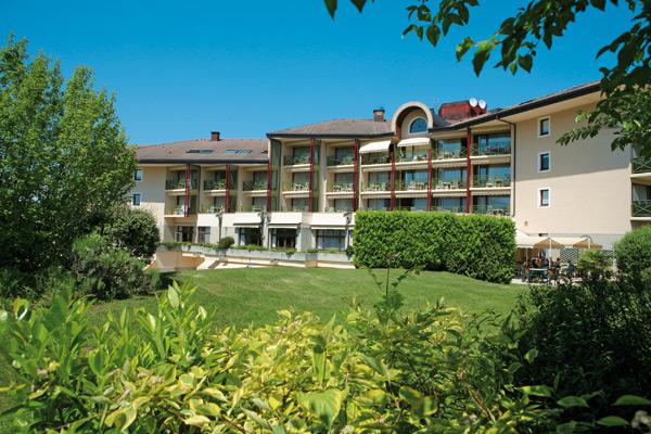 Hôtel La Villa Marlioz 3*
