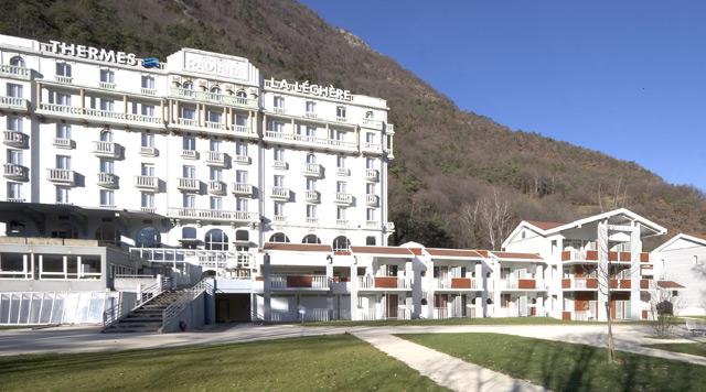 Radiana Hôtel & Spa 3*