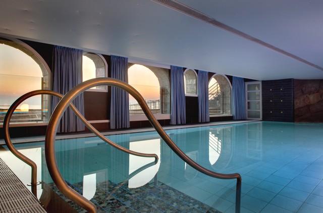 Grand Hôtel Thalasso & Spa 5*