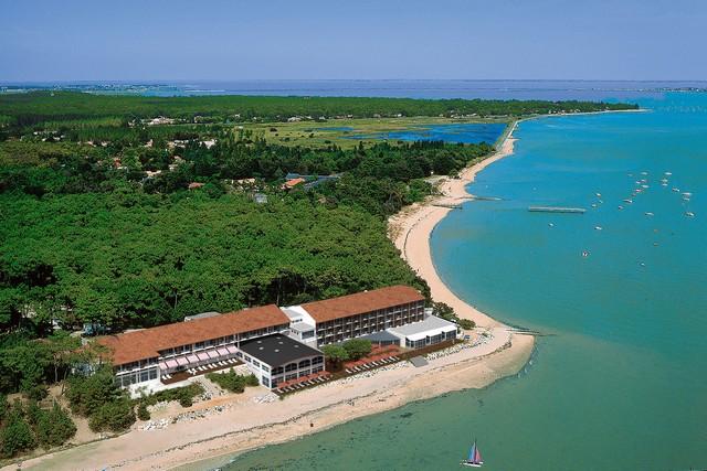 Hôtel Novotel Oléron Thalassa Sea & Spa 4*