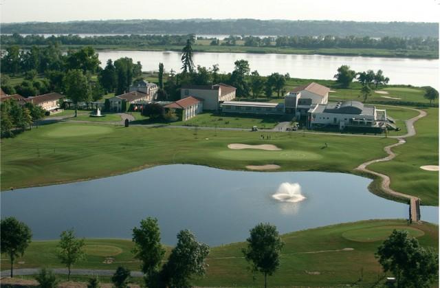 Relais de Margaux Golf & Spa 4*