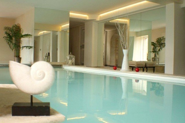 Hôtel & Spa La Robéyère 3*