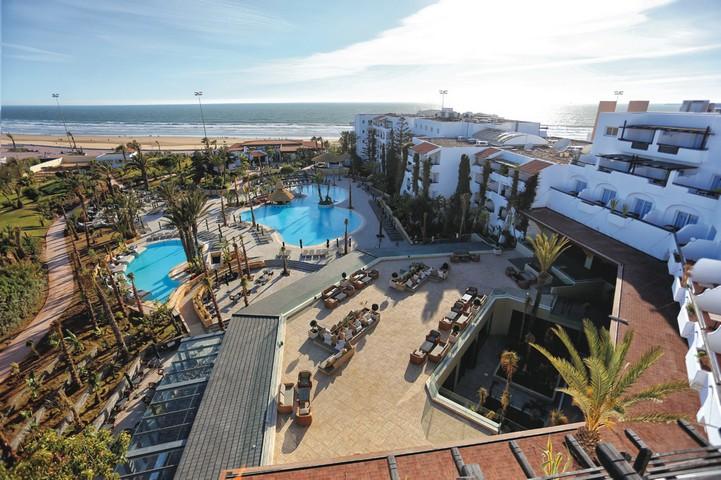 Riu Tikida Beach 4*