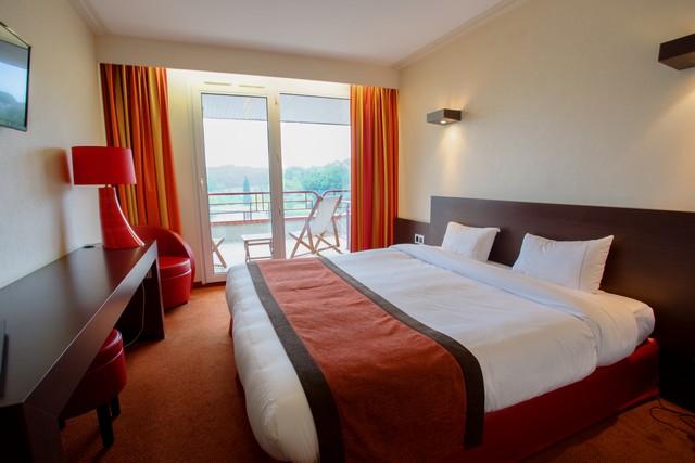 Hôtel Spa du Béryl 3*