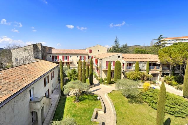 Hôtel Le Mas de La Crémaillère 3*