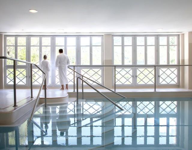 Le Grand Hôtel Thermal & Spa 3*