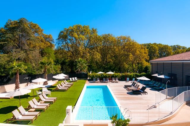 Vichy Thermalia Spa Hôtel 4*