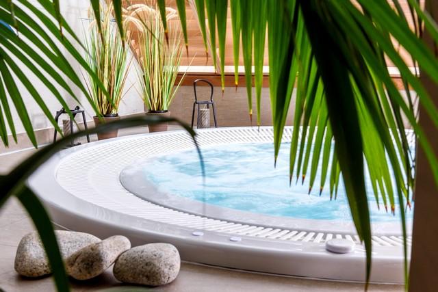 Best Western Les Bains Hôtel & Spa 3*
