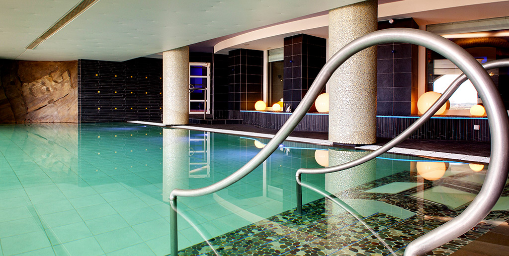 Grand Hôtel Thalasso & Spa 5*