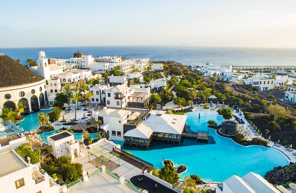 CANARIES - Hôtel Volcan Lanzarote 5*