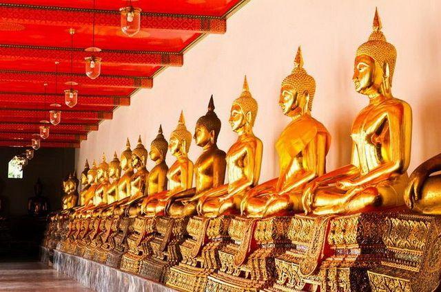 Offre spéciale Thaïlande + séjour Cha Am 4*