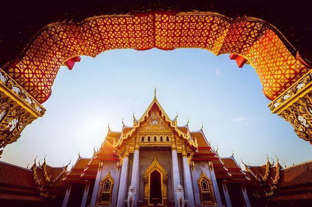 Thailande Essentielle + séjour Hua Hin 5*