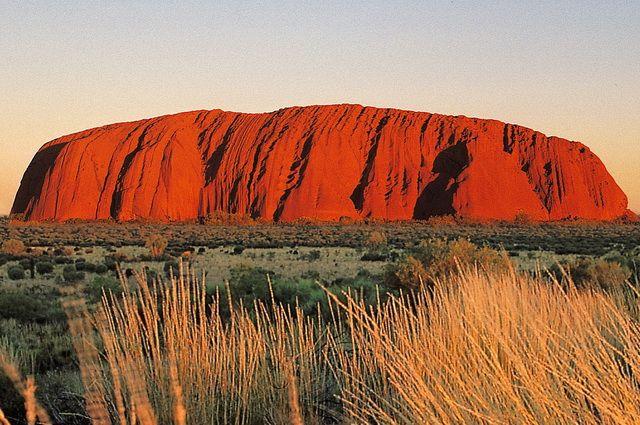 Odyssée Australienne