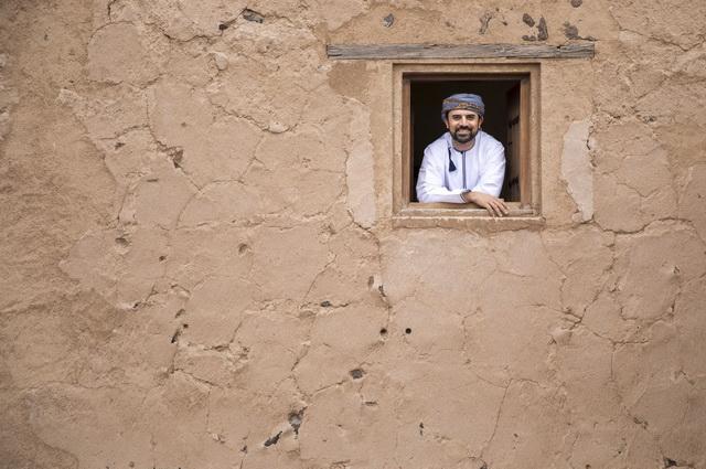 Impressions omanaises + séjour Mascate 4*