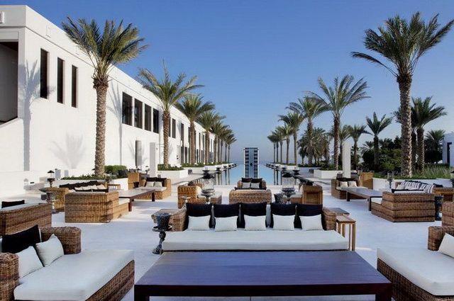 Séjour Vol + Hôtel The Chedi Muscat 5* Oman