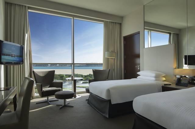 Séjour Vol + Hôtel Centro Yas Island 3* Abu Dhabi