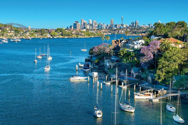 L'Australie en court métrage