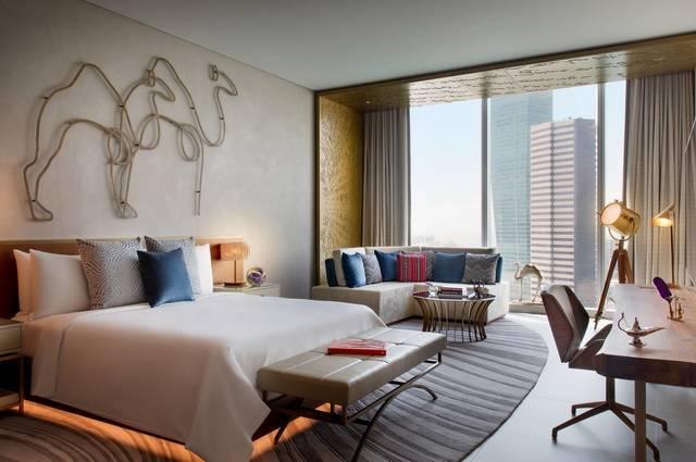 Séjour Vol + Hôtel Renaissance Downtown Hotel, Dubai 5*
