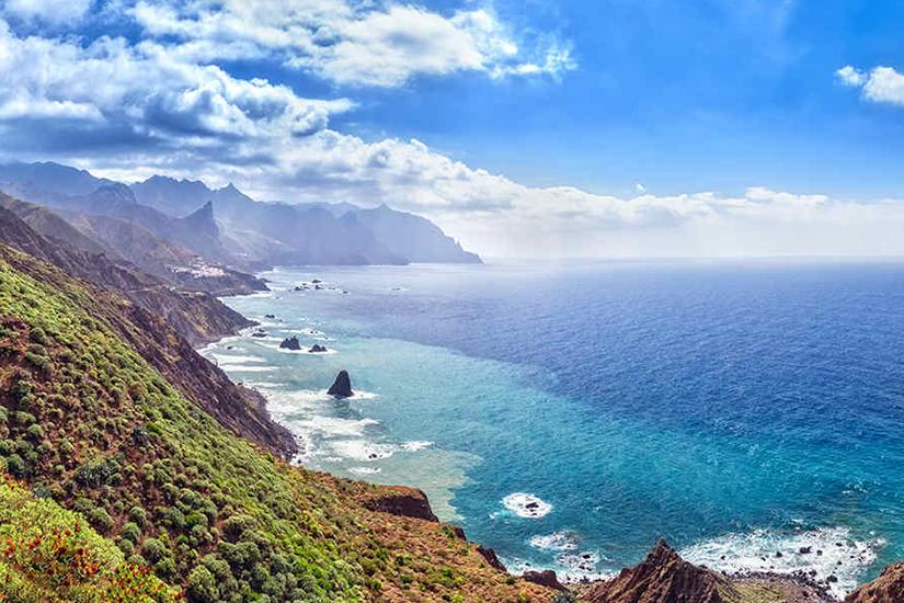 Visages de Tenerife 3*