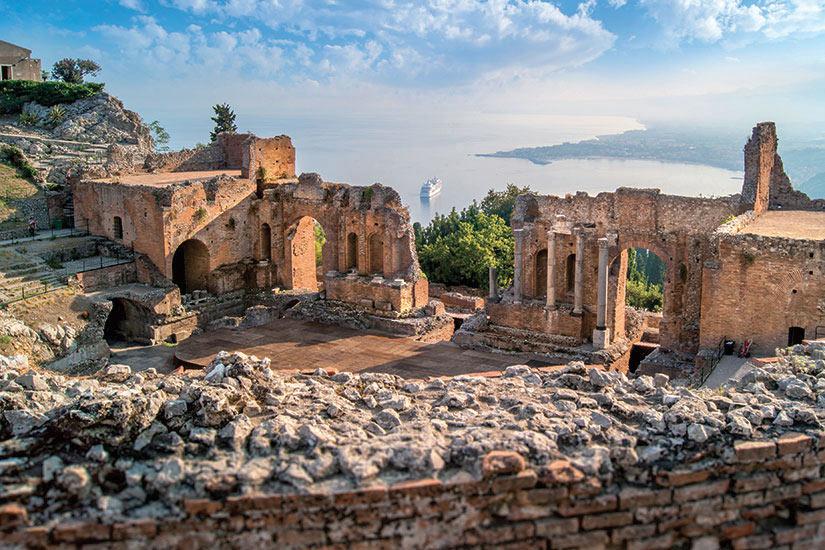 L'Essentiel de la Sicile