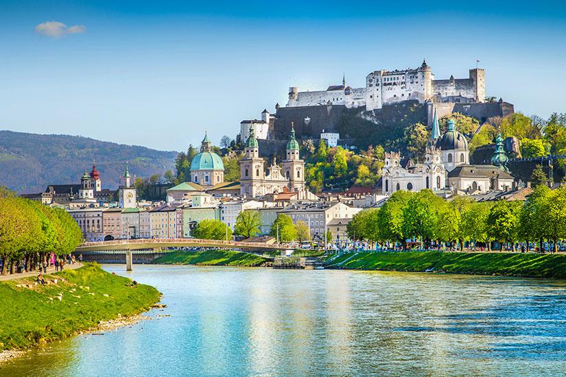 La Haute Autriche