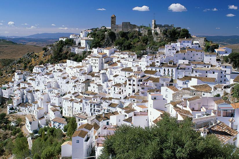 Splendeurs Andalouses 3* grand tourisme