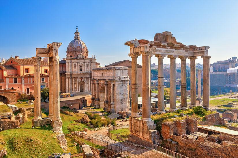 Les plus belles villes d'Italie