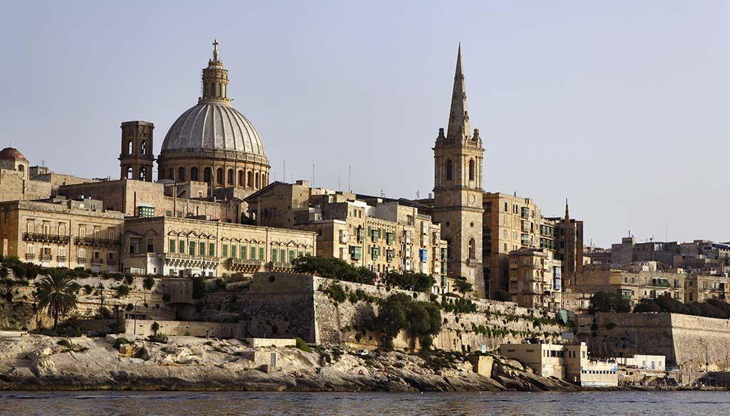 Voyage circuit malte circuit echapp e maltaise en 3 richou for Sejour complet malte