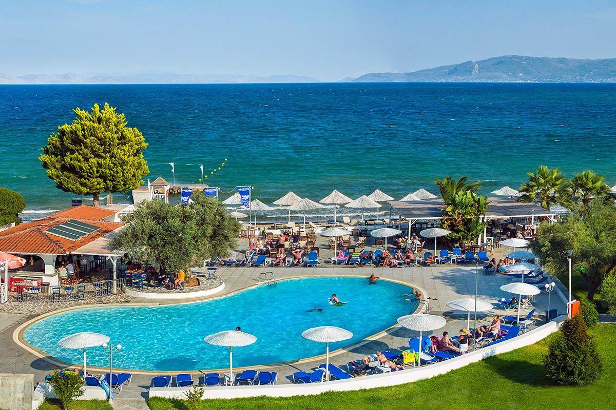 Séjour 8 jours / 7 nuits - Club Héliades Grand Bleu Beach Resort 3* sup.