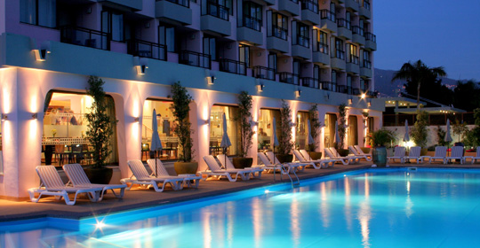 Séjour 8 Jours / 7 Nuits MADERE - Hôtel Savoy Gardens 4* à partir de 979 € ttc