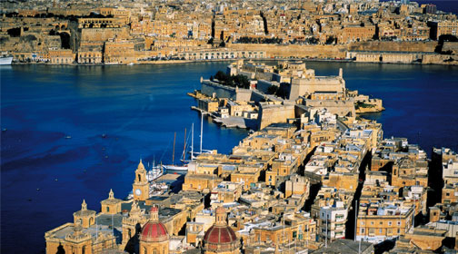 Voyage circuit malte au coeur de malte 3 malte richou for Sejour complet malte