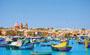 Au Coeur de Malte 4* - No Name - Malte
