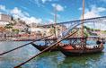 Volta de Portugal, du Douro à l'Algarve - Portugal