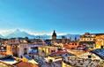 Au Coeur de la Sicile - Sicile