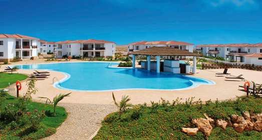 Séjour 8 Jours / 7 Nuits CAP VERT - Hôtel Mélia Tortuga Beach 5* à partir de 1279 € ttc