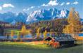 Au Coeur du Tyrol 3* - Tyrol